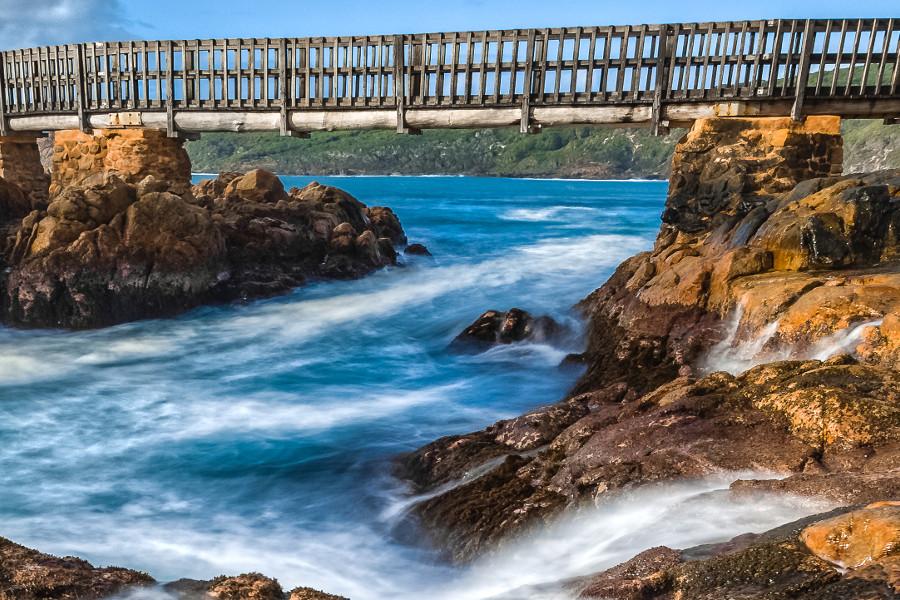 Canal Rocks, Australia