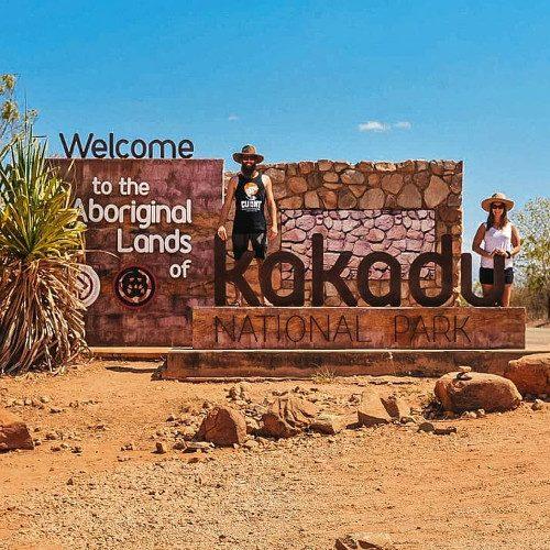 Kakadu exploration, Australia @outtaorbit