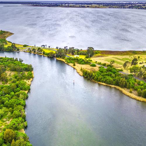 Nooraumnga Coastal Park, Australia