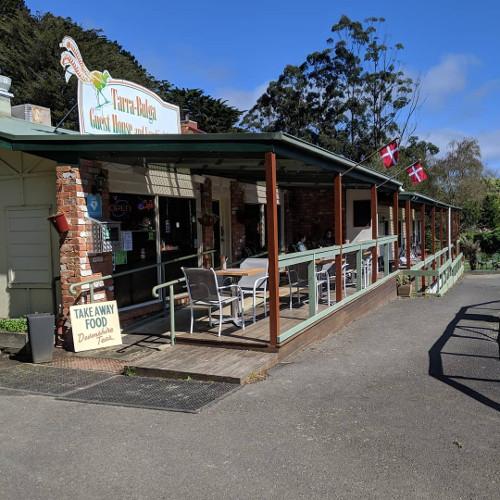 Tarra-Bulga Guest House, Australia @tarrabulgaguesthouse