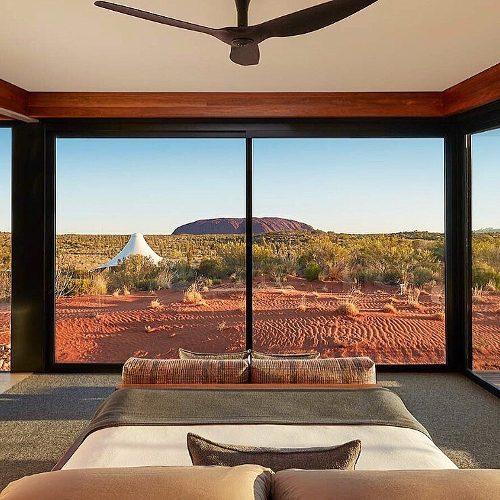 Uluru overnight, Australia @itinerariestravel