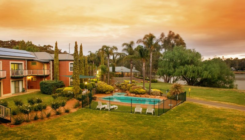 Clare Country Club, Australia @booking