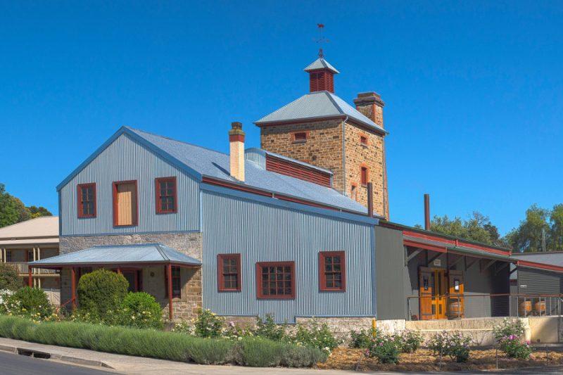 Knappstein Winery, Clare, Australia @knappstein