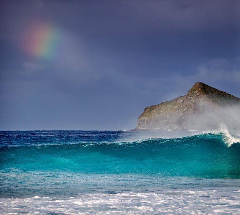 Lord Howe Island @visitlordhowe