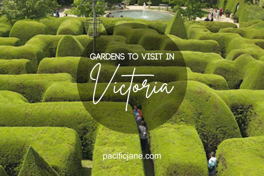 Melburne gardens