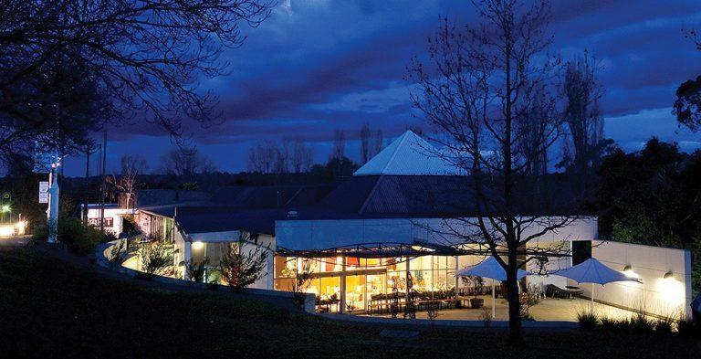 New England Regional Art Museum, Australia @neram.com.au