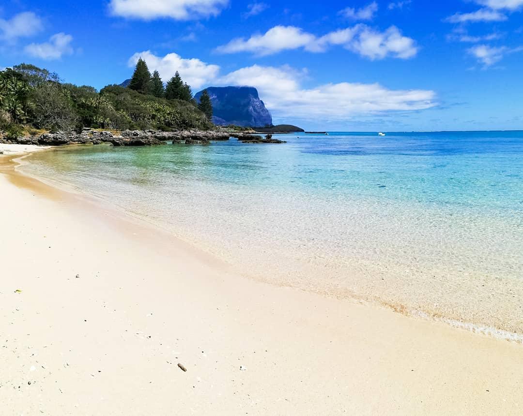Old Settlement beach, Australia @piitafunchtorres