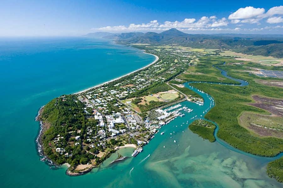 Port Douglas @cairns-australia
