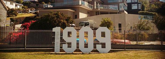Battery Point, Hobart, Australia @mr_samli