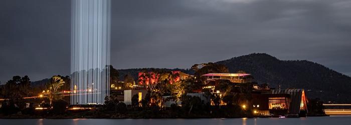 MONA, Hobart, Australia @monamuseum