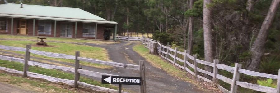 Taranna Cottages, Taranna Tasmania, Australia @Indefinite Leave