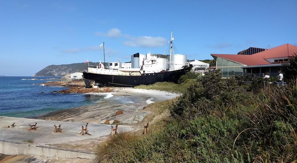 Albany's Historic Whaling Station, Australia @Australia247