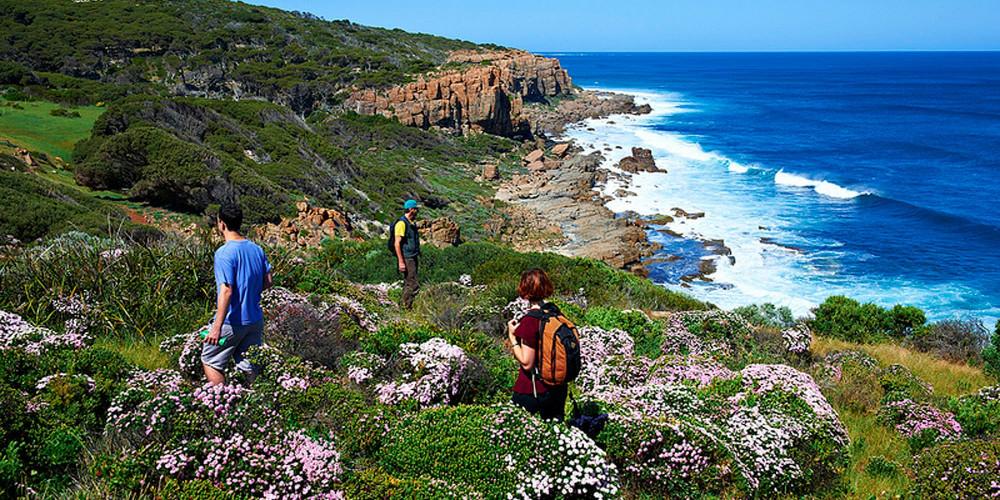 Cape to Cape Track,Margaret River Region, Australia @ Margaret River Region