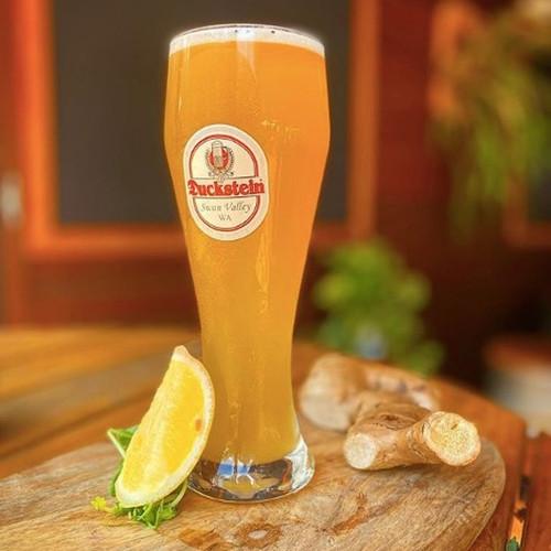 Duckstein Brewery, Australia @theswanvalley