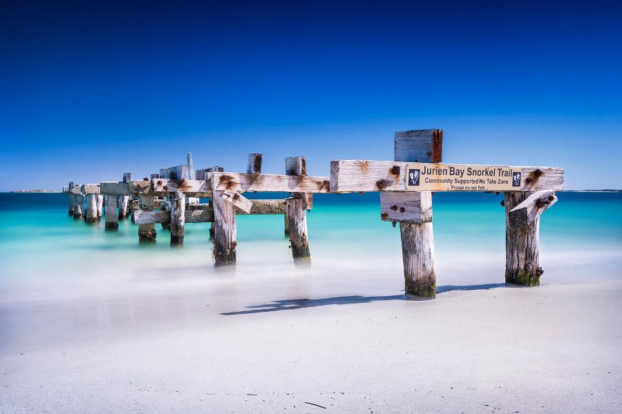 Jurien Bay, Australia @WARI