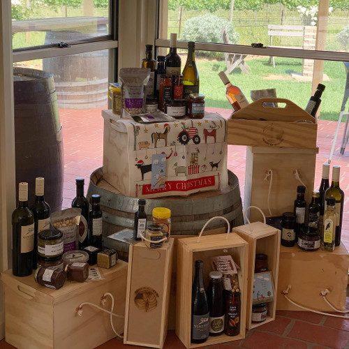 Mudgee Hampers, Mudgee, Australia @viniferawines