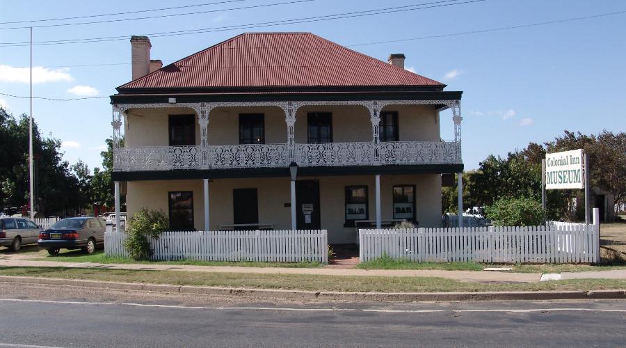Mudgee Museum, Mudgee, Australia @VisitNSW