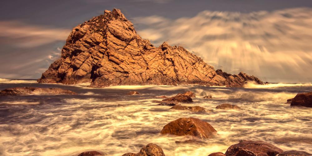 Sugarloaf Rocks,Margaret River Region, Australia