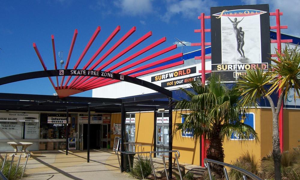 Surf World Museum, Australia @Lori Leidig
