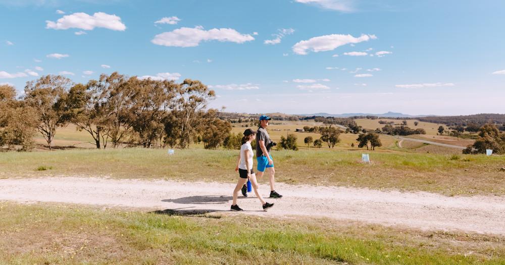 Wiradjuri Trail, Australia @Visit Wagga