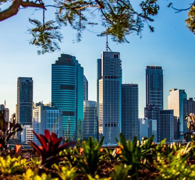Brisbane, Australia @brisbanelocalmarketing