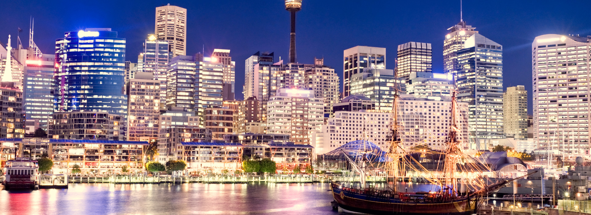 Top Ten Things to do in Sydney