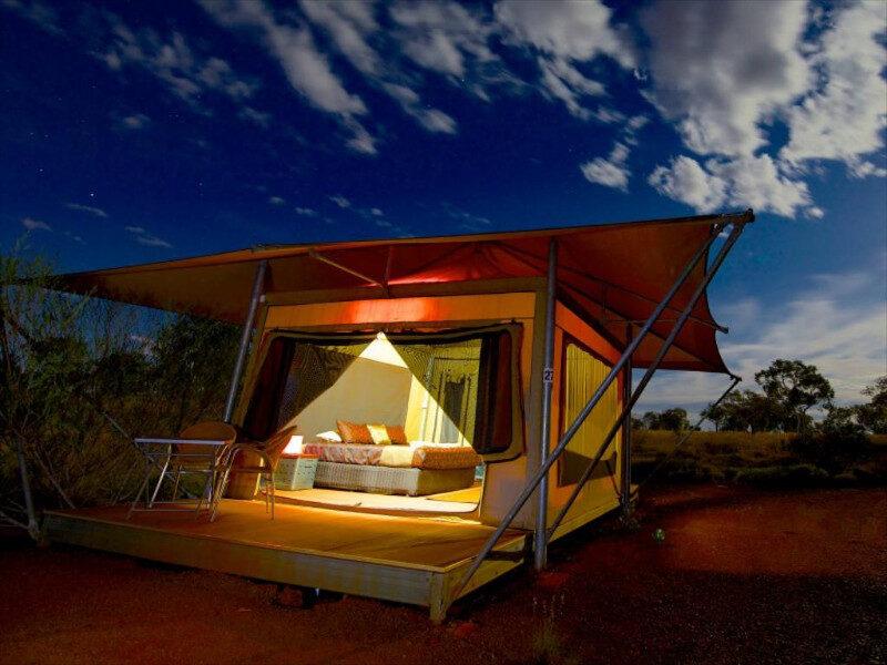 @Karijini Eco Retreat