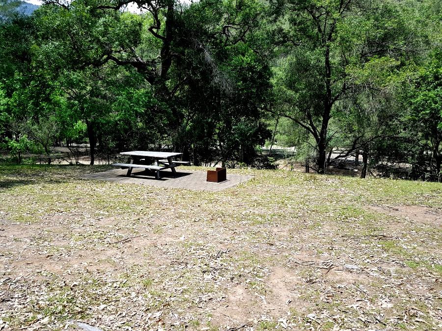 Halls Peak campground and picnic area,Australia @Australia247