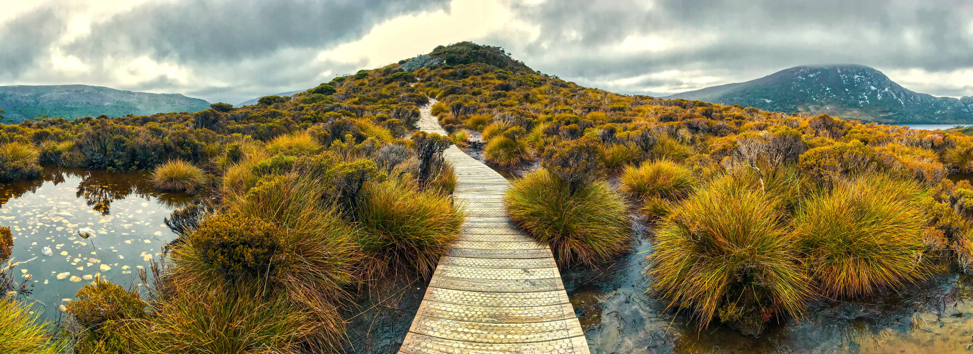 Eight good reasons to visit Cradle Mountain