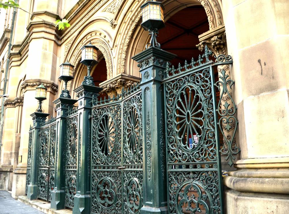 Sydney Great Synagogue,Australia