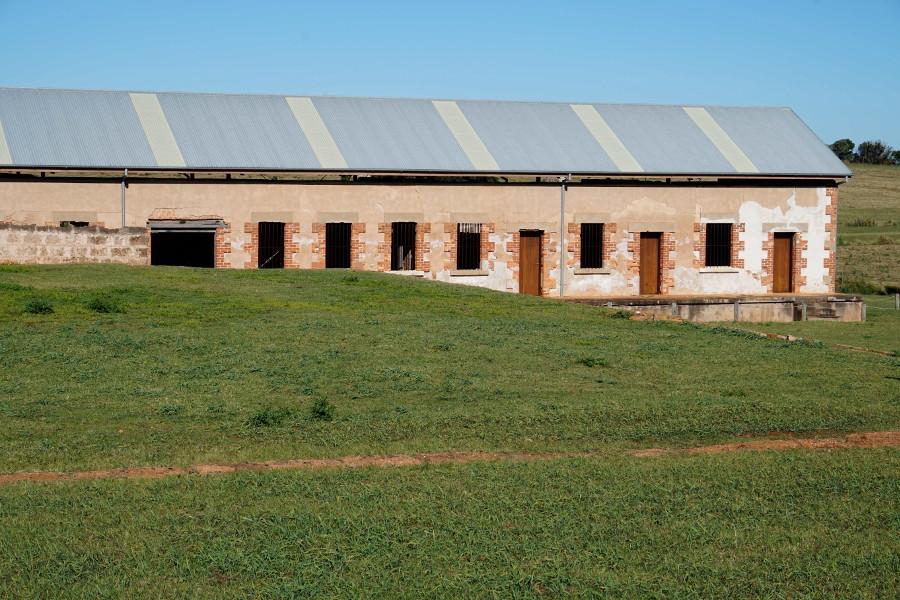 St Helena Island Prison Ruins,Queensland,Australia @weekendnotes