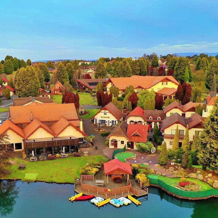 Aspect Tamar Valley Resort,Grindelwald, Tasmania,Australia @tamarvalleytasmania