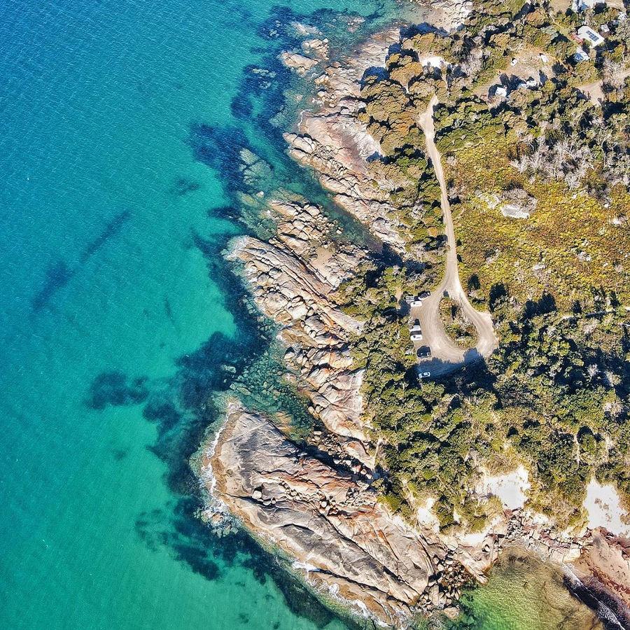 Bridport, Tasmania,Australia @pergidulu