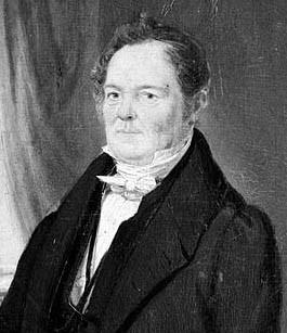 George William Evans (1780 - 1852) @Geni