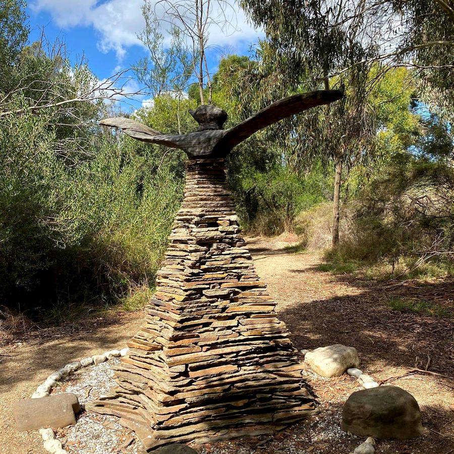 Herring Island,Australia @lisettechrimes