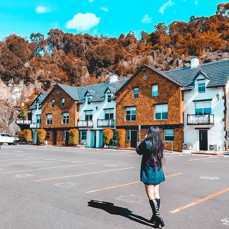 Penny Royal Adventures,Launceston, Tasmania,Australia @rani_yunita